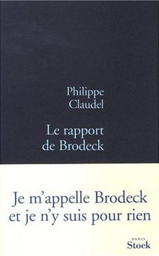 Le Rapport de Brodeck Claude10