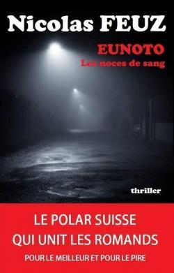 Eunoto, les noces de sang Eunoto10