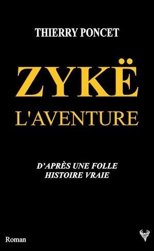 Zykë : l'aventure Zyke_l10