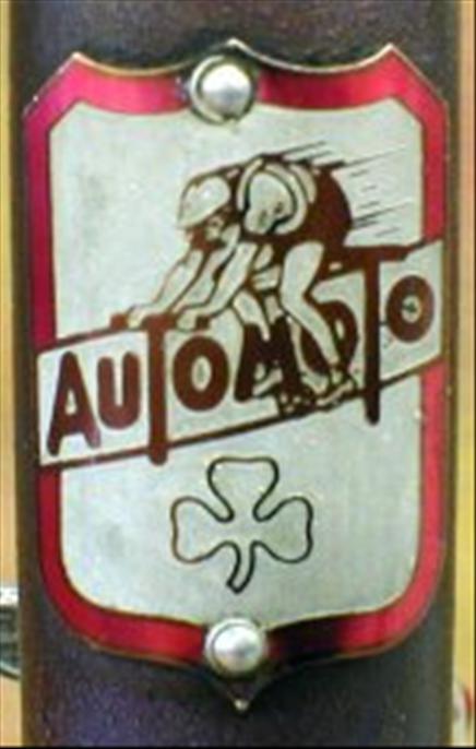 Automoto routier A6037610