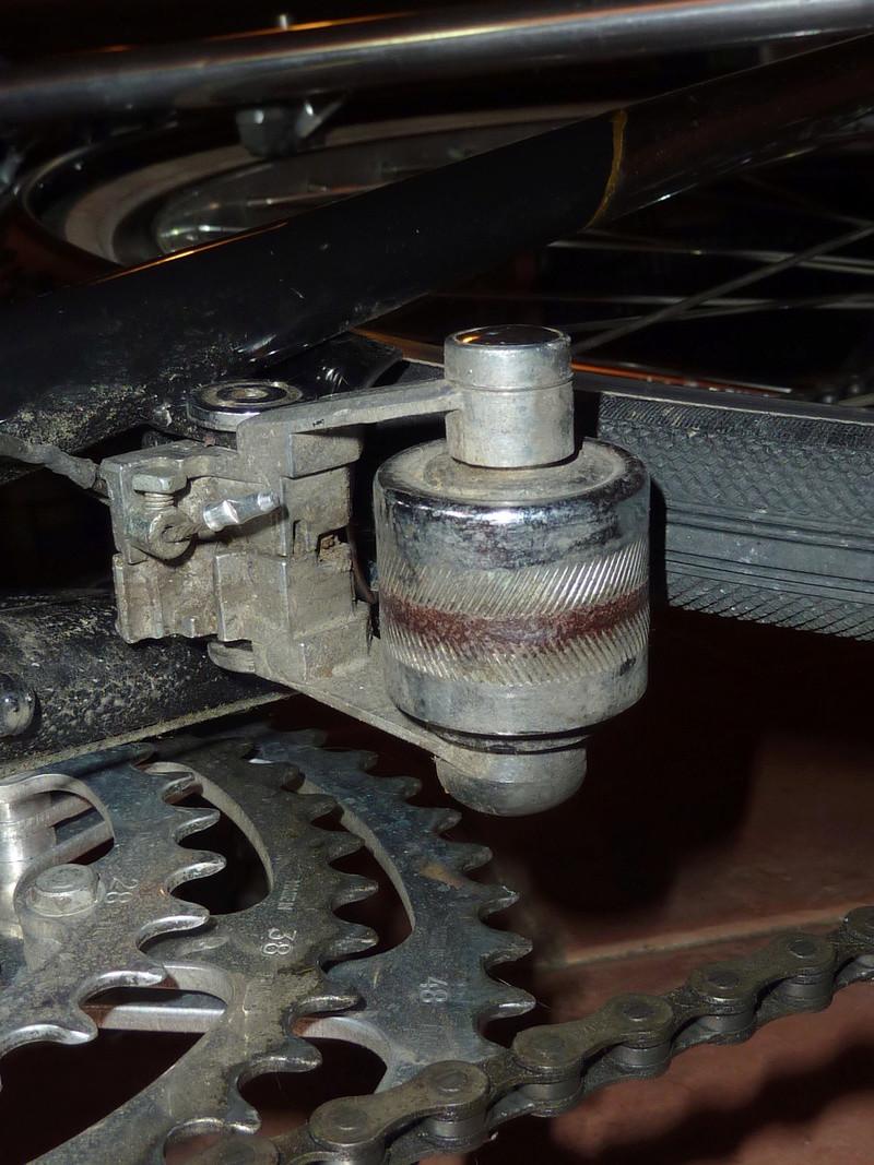 Randonneuse légère, fabrication Bernard Carré P1050310