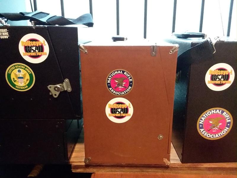 BULLSEYE-L gun box decals Are Back!!! 20180319