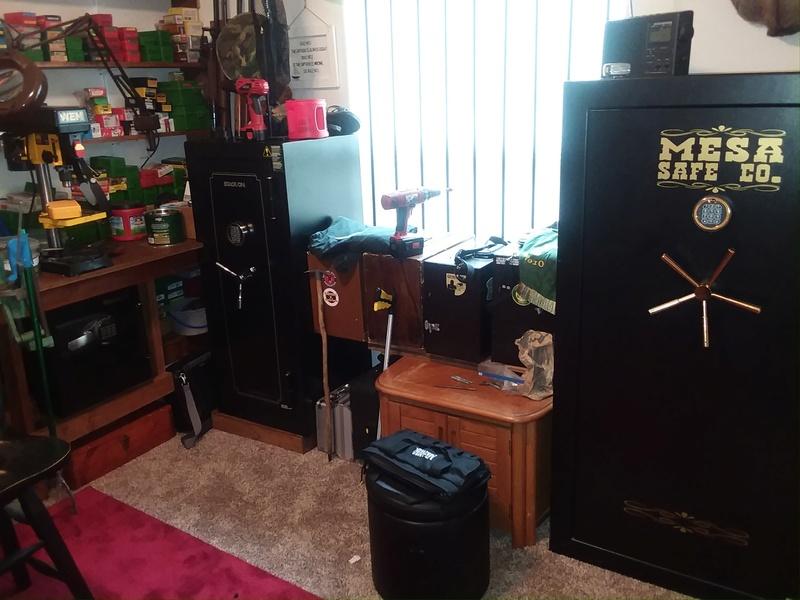 Dream Gun Cabinet 20180512