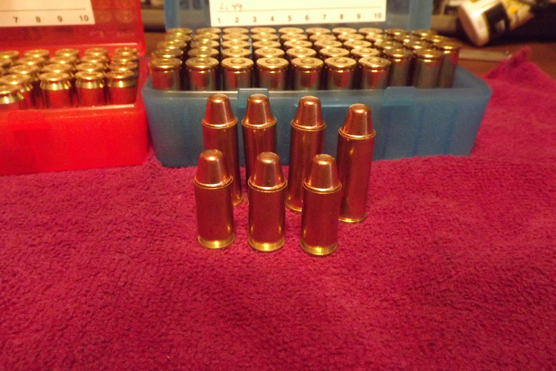 So, What's the Challenge of Shooting 45 ACP? - Page 2 Dscf1115