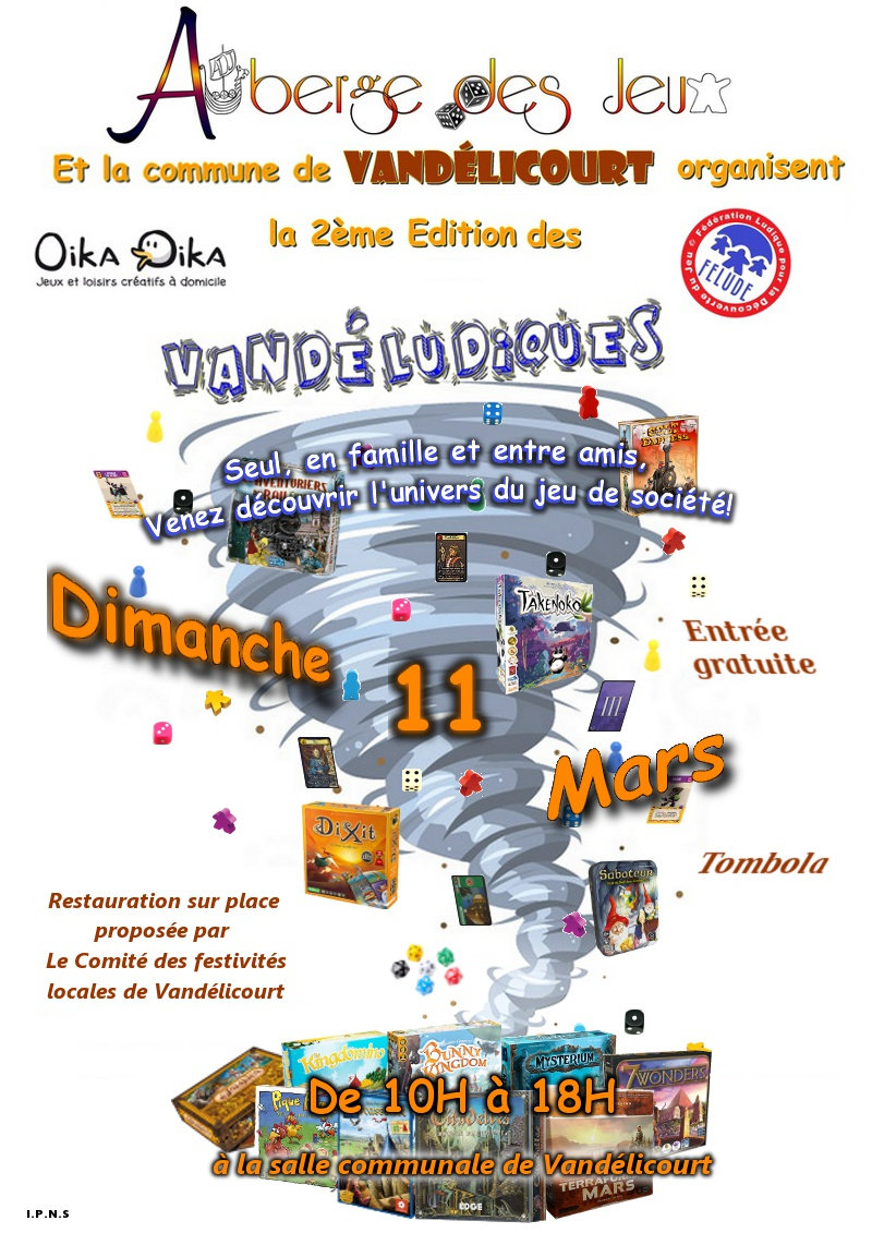 11 mars 2018 : Auberge des Jeux 2yme_e10
