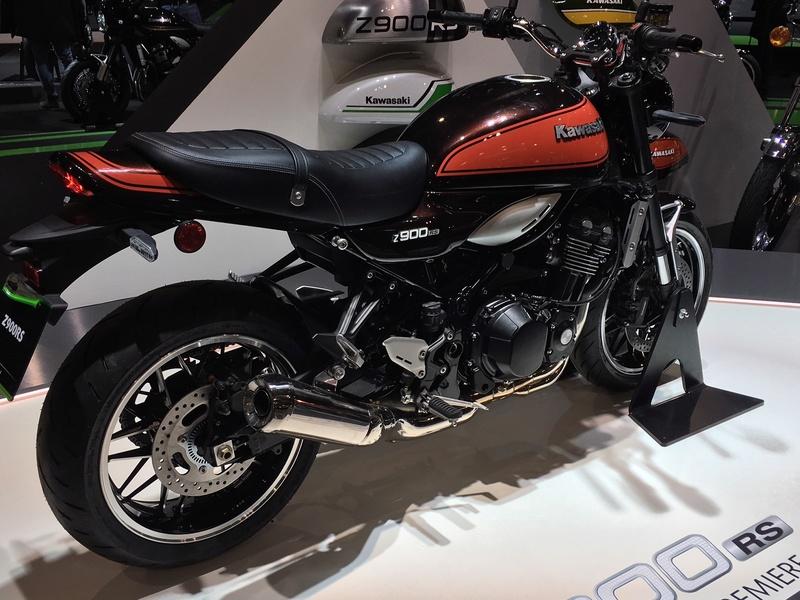 Kawasaki Z900RS  Img_2610