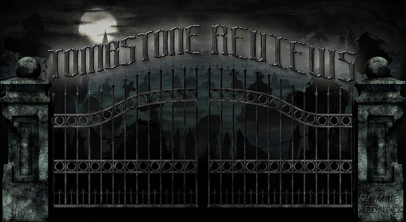 Tombstone Review: Silent Night (2012) 9f26f813