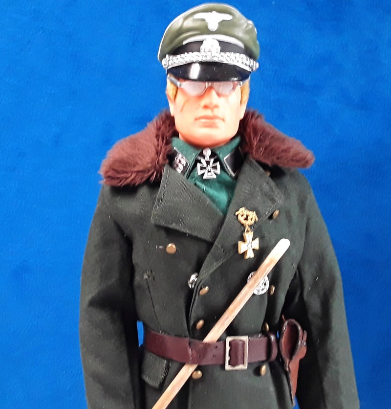 February 2018 - German Officer / Kommandant  - Page 2 12311
