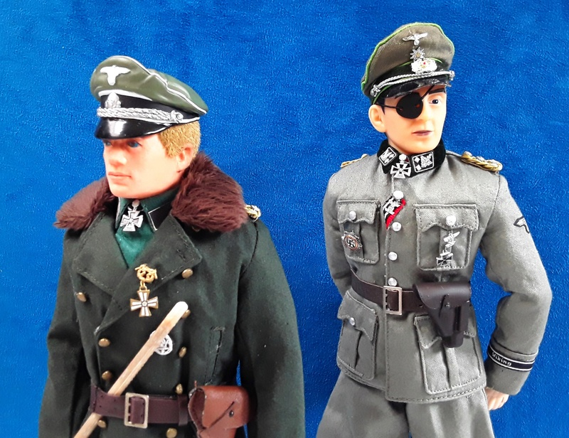 February 2018 - German Officer / Kommandant  - Page 2 12711