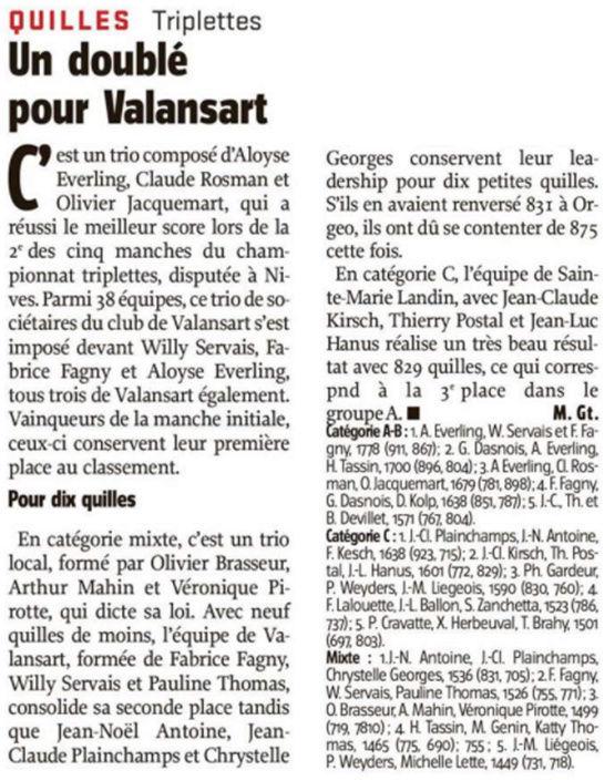Un doublé pour Valansart (16.12.17) Doubly10