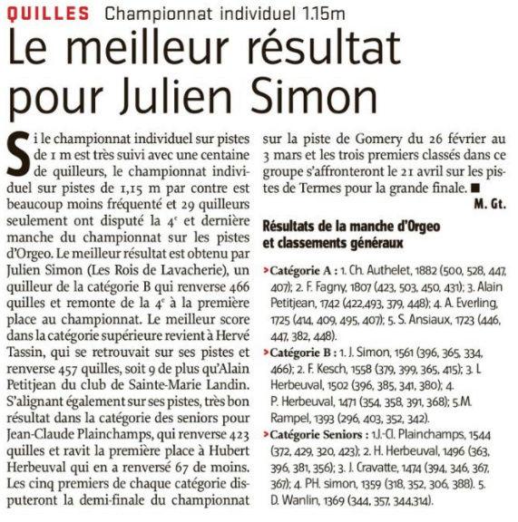 Le meilleur résultat pour Julien Simon (05.02.18) Simon_10