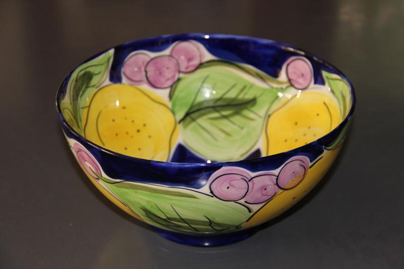 Petra - Some nice large pieces of Petra Lemon Img_0611