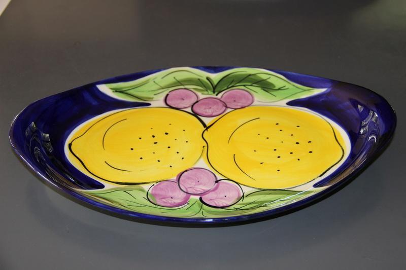 Petra - Some nice large pieces of Petra Lemon Img_0613