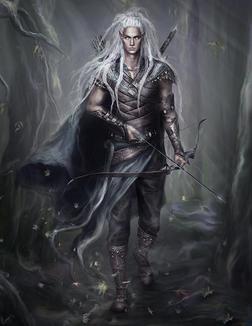 Guardia Real de Narloth / Compañero de aventuras [Cerrada] Althal13