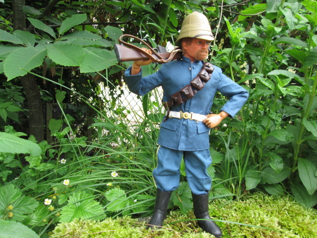 What's your most Most favorite Action Man, Gi Joe or 1/6 Scale photos that you've taken? - Page 3 Img_0716