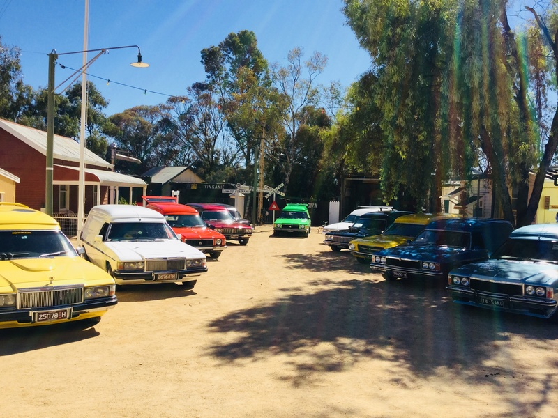 2018 Van Nationals Barmera S.A 81ba9110