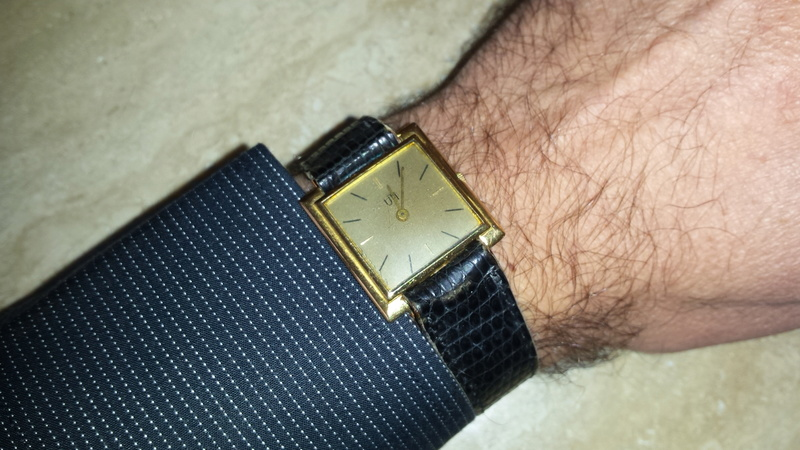 La montre du vendredi 29 décembre 2017 20171210