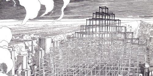 Illustration du contexte