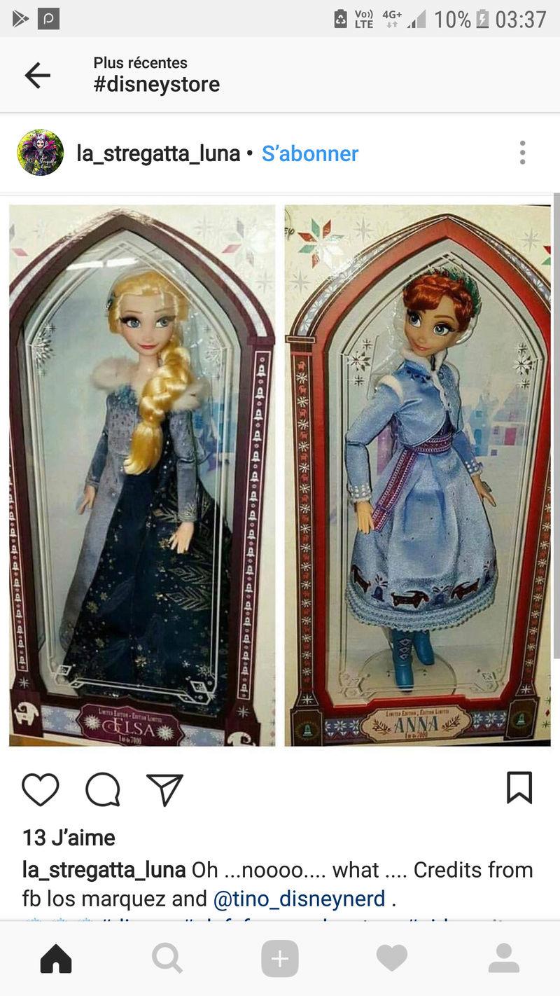 Disney Store Poupées Limited Edition 17'' (depuis 2009) - Page 23 Screen14