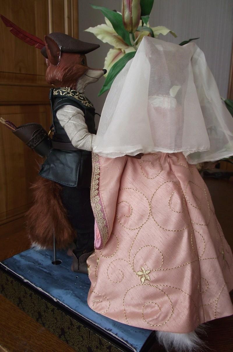 Disney Fairytale/Folktale/Pixar Designer Collection (depuis 2013) - Page 37 Photo118