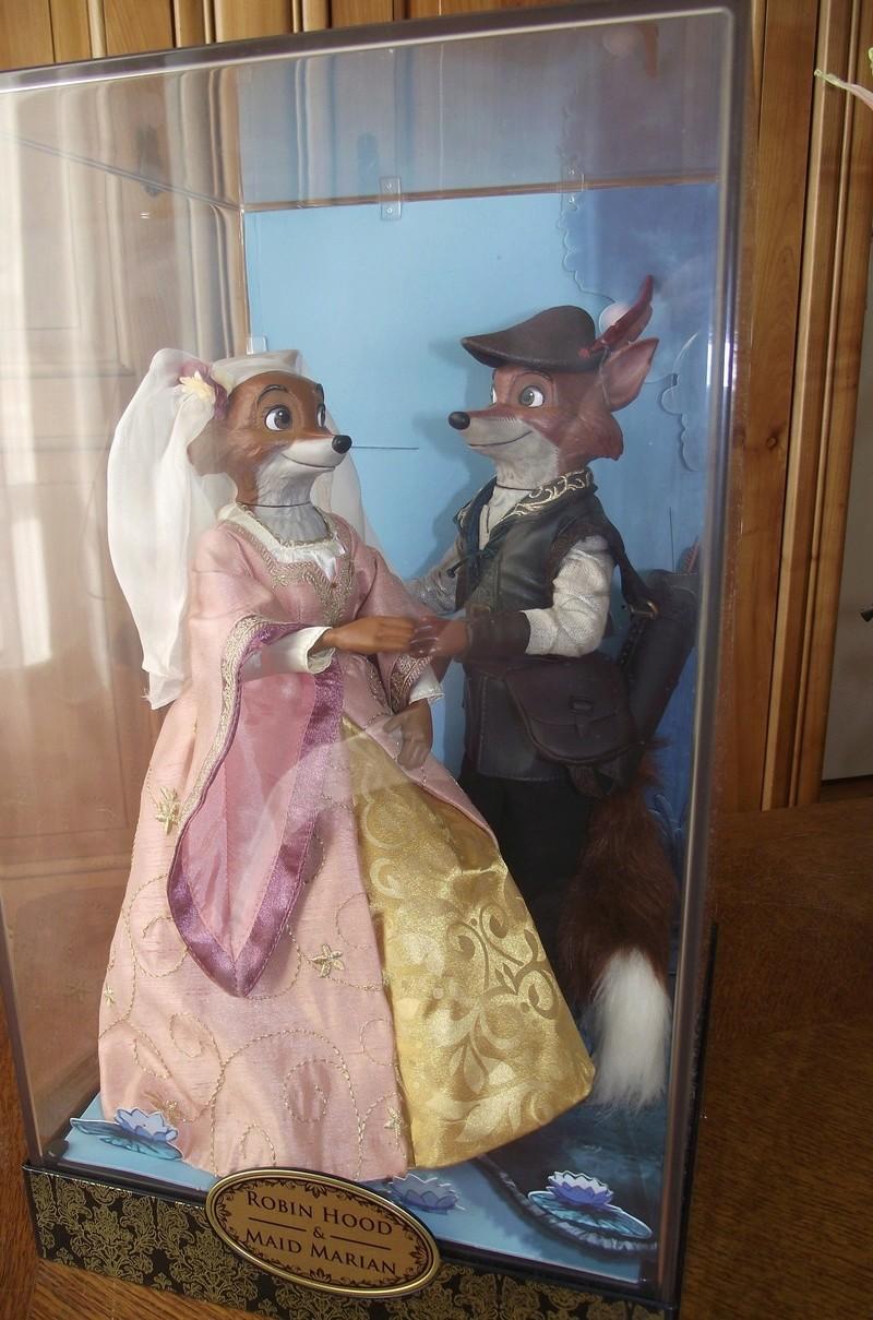 Disney Fairytale/Folktale/Pixar Designer Collection (depuis 2013) - Page 37 Photo119