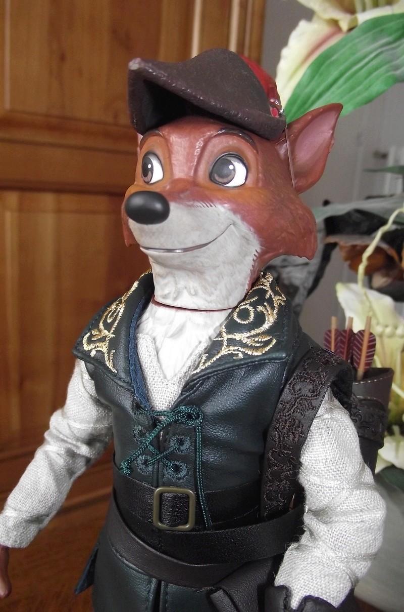 Disney Fairytale/Folktale/Pixar Designer Collection (depuis 2013) - Page 37 Photo212
