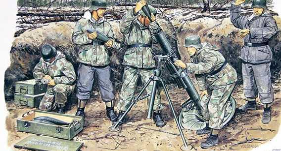 caisse a munitions allemande Granat10