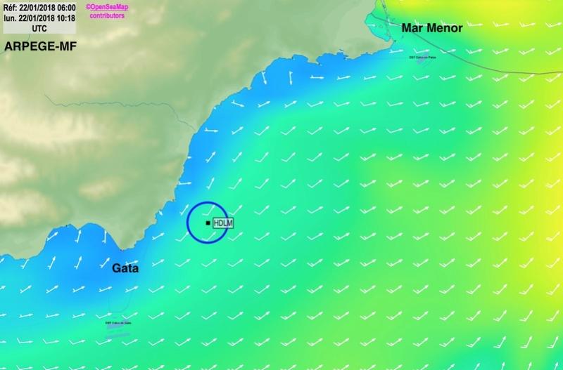 Le voyage d'Hiva Oa : retour en Méditerranée ... - Page 3 Captur76