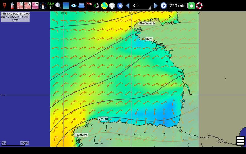Cap Vert - Açores - Canaries - Page 3 Screen12