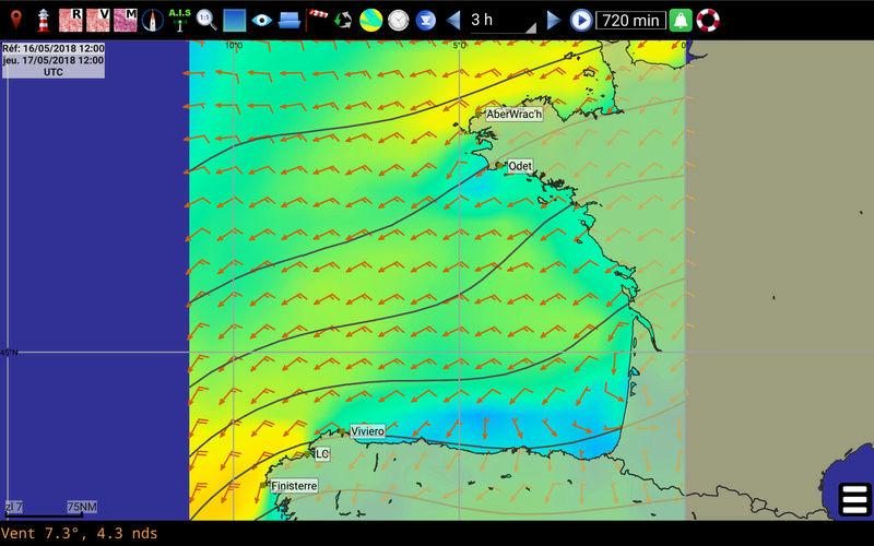Cap Vert - Açores - Canaries - Page 3 Screen17