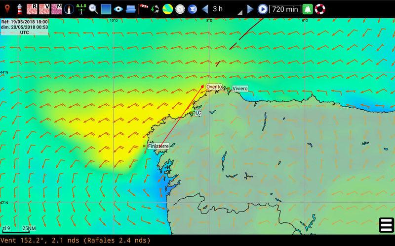 Cap Vert - Açores - Canaries - Page 3 Screen18