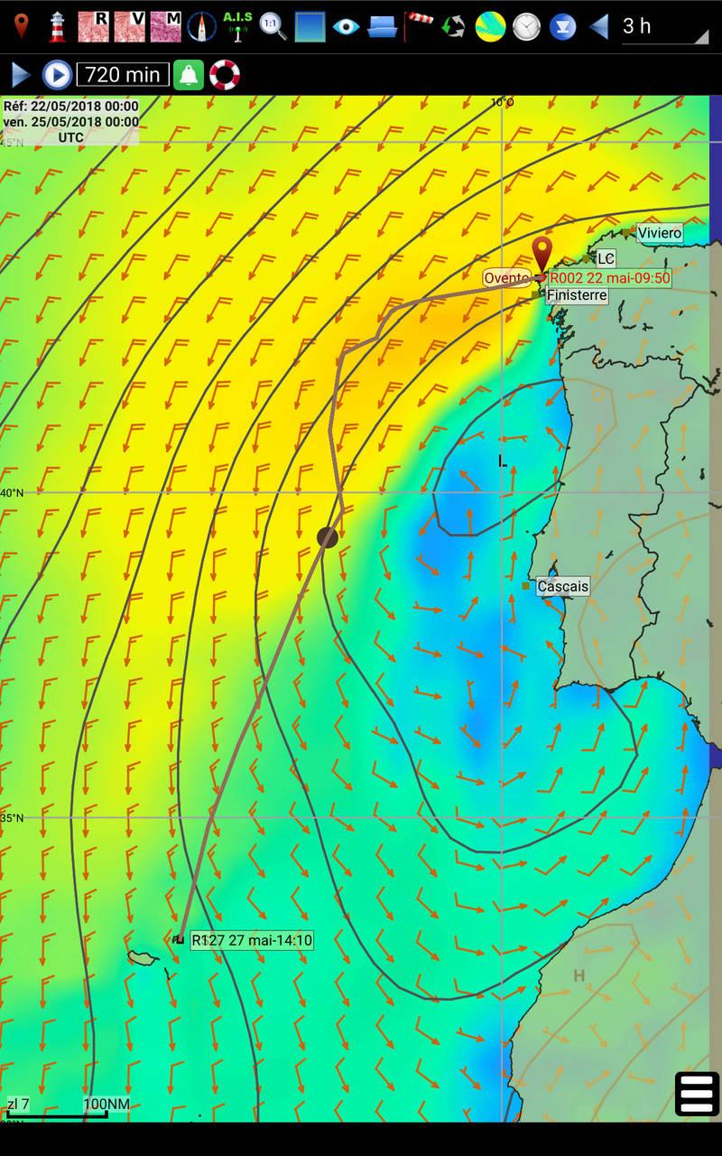Cap Vert - Açores - Canaries - Page 3 Screen19