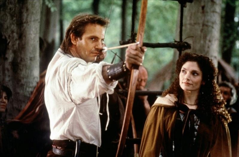 Robin des Bois, prince des voleurs [1991] [S.Film] Robin-12