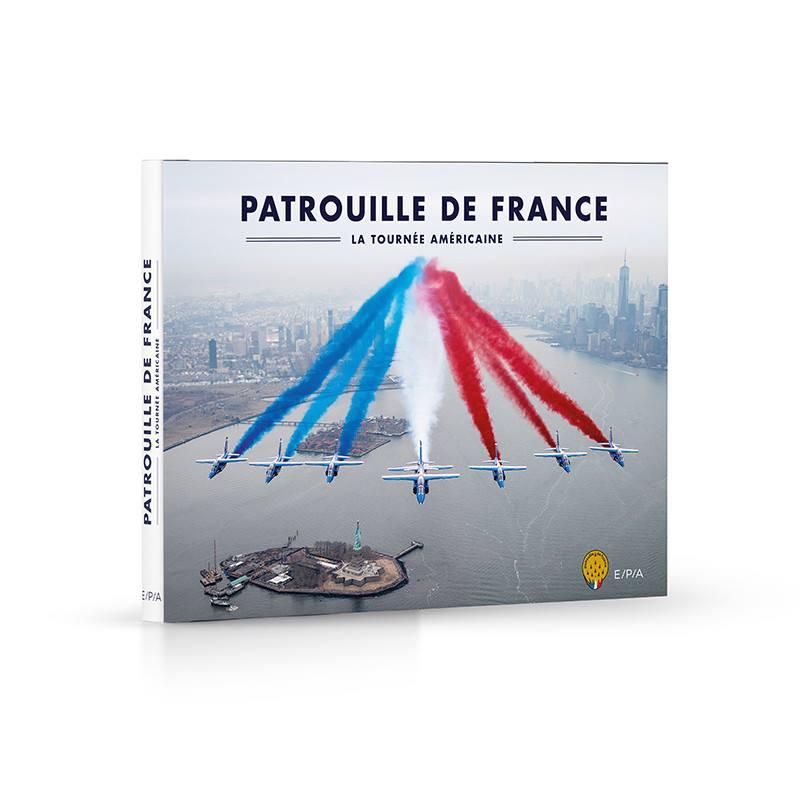 Patrouille de France - La tournée Américaine  22490010