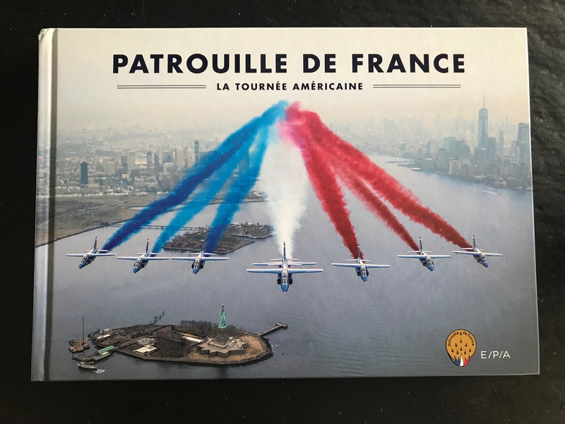 Patrouille de France - La tournée Américaine  Img_3010