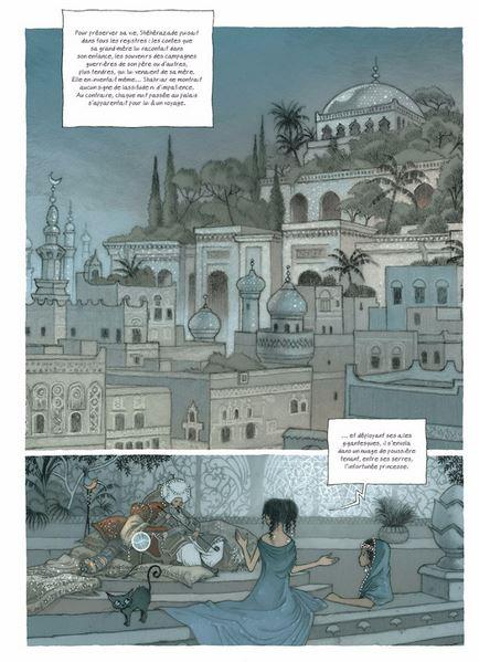 Bande dessinée et littérature - Page 2 100111