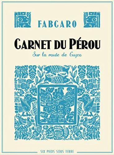 Fabrice Caro, alias Fabcaro, le démiurge de l'absurde A56