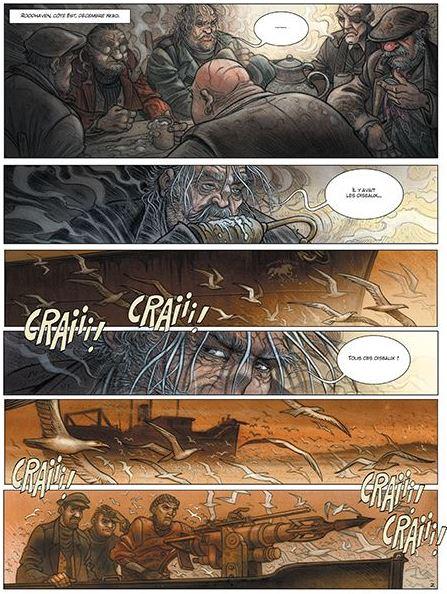 Le monde de François Schuiten - Page 15 Aquari12