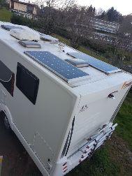 Déplacer le régulateur du panneau solaire et les batteries cellule Thumb_10