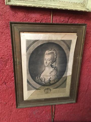 A vendre: gravures Marie-Antoinette et XVIIIe siècle - Page 3 11135510