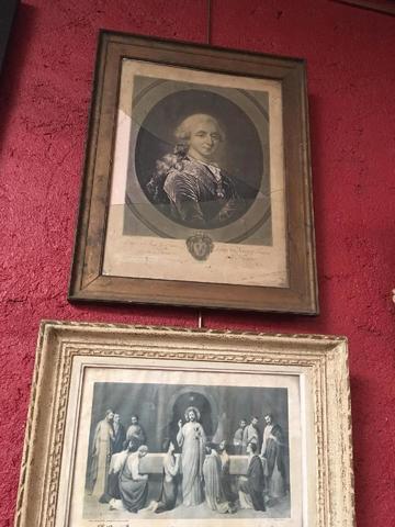 A vendre: gravures Marie-Antoinette et XVIIIe siècle - Page 3 11135610