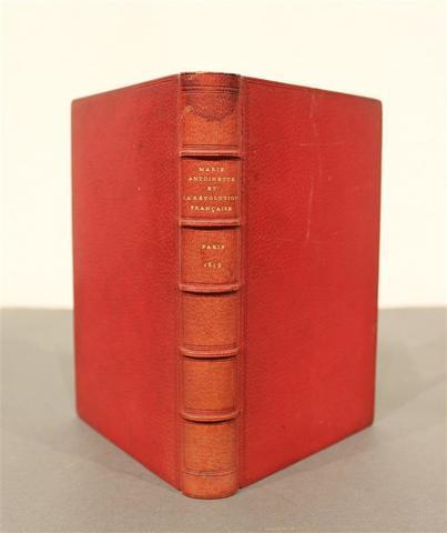 A vendre: livres sur Marie-Antoinette, ses proches et la Révolution - Page 5 11471410