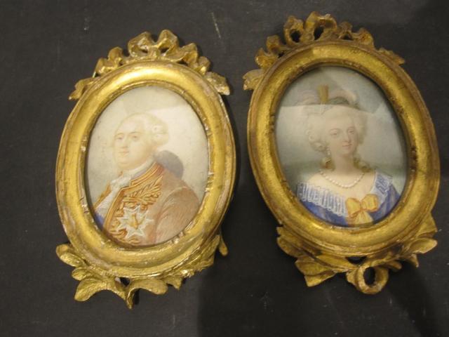 A vendre: Louis XVI et Marie Antoinette - Page 5 14455012