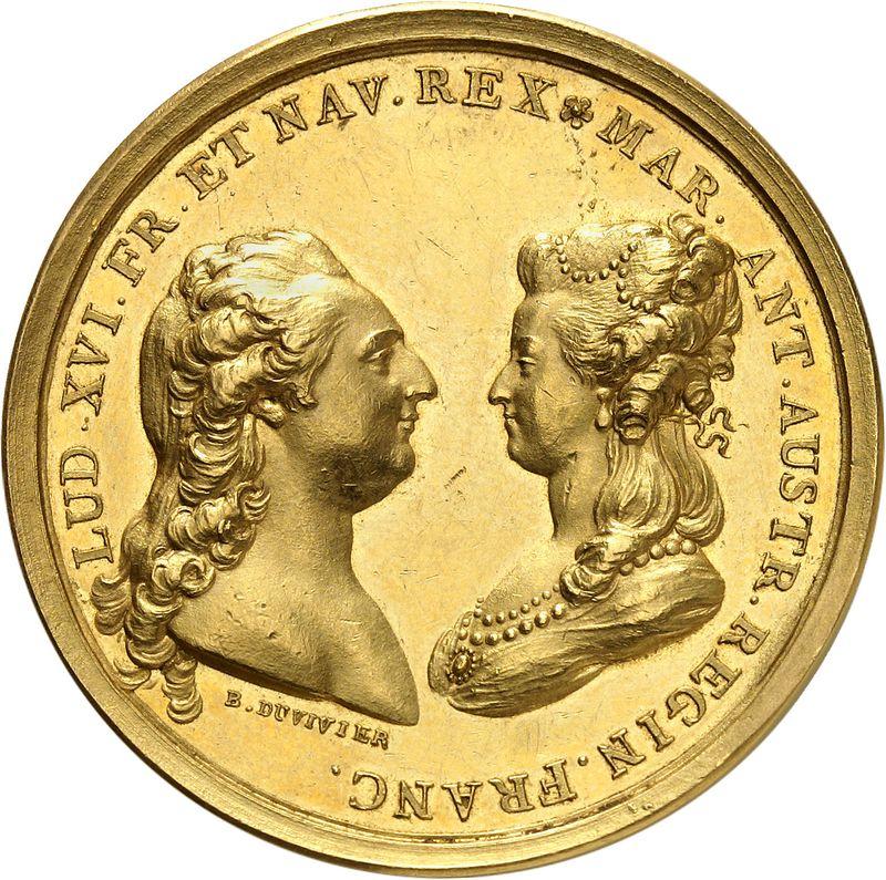 Pièces, médailles et médaillons mis en vente - Page 5 15085110
