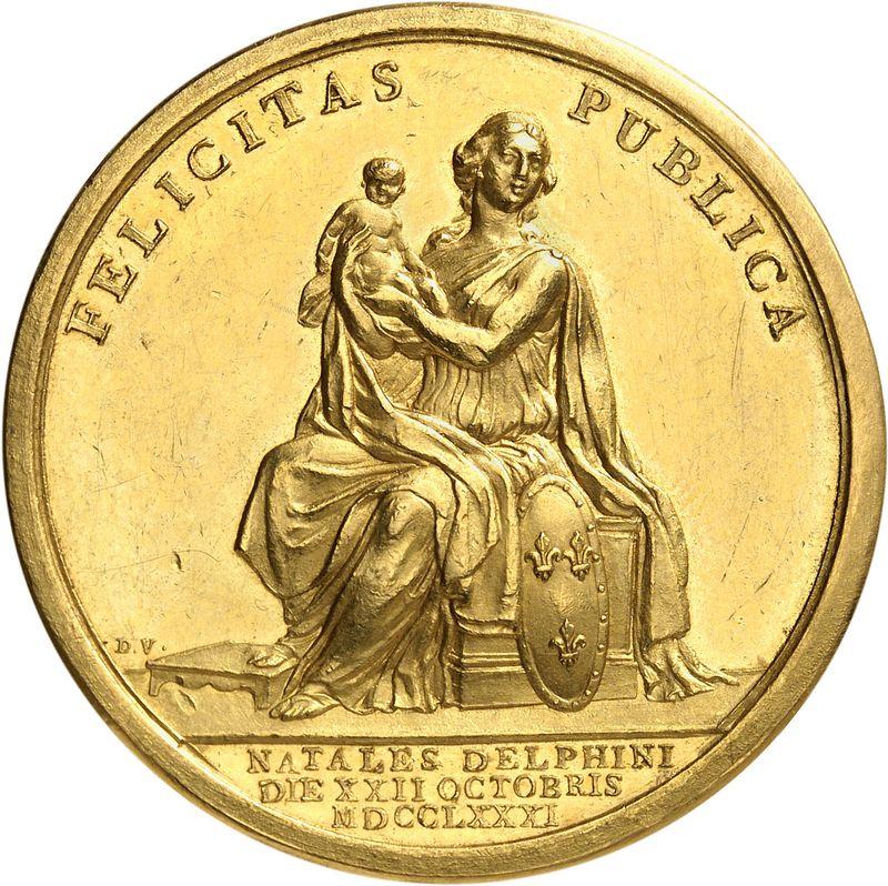 Pièces, médailles et médaillons mis en vente - Page 5 15085111