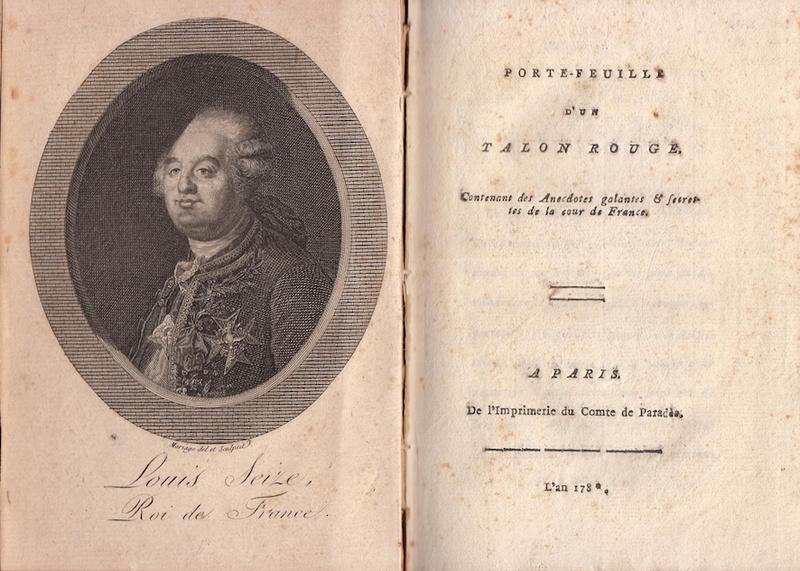 A vendre: livres sur Marie-Antoinette, ses proches et la Révolution - Page 5 15106410