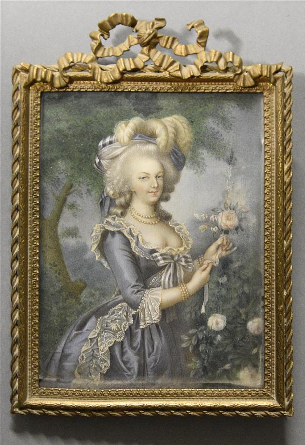 A vendre: miniatures de Marie Antoinette et de ses proches - Page 13 15160010