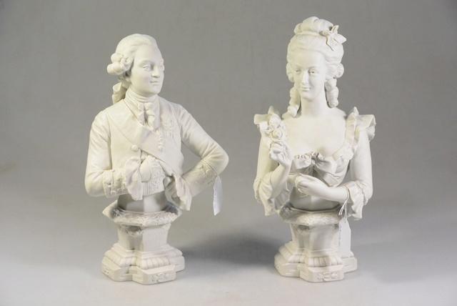 A vendre: Louis XVI et Marie Antoinette - Page 5 15166310