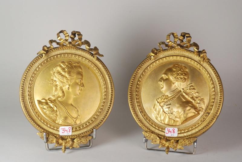 A vendre: Louis XVI et Marie Antoinette - Page 5 15200010