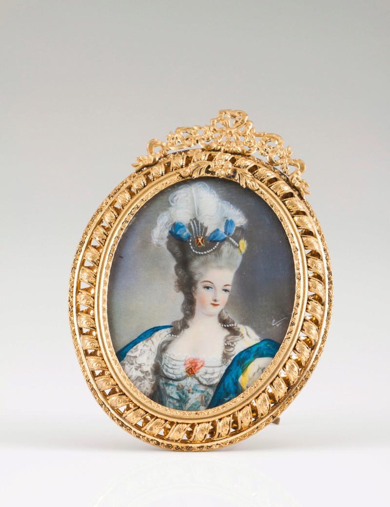 A vendre: miniatures de Marie Antoinette et de ses proches - Page 13 15263110